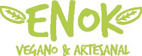 Enok - Vegano & Artesanal